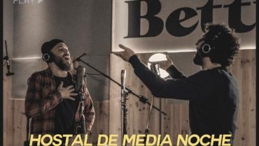 MARIO DÍAZ PRESENTA «HOSTAL DE MEDIA NOCHE» feat MARWAN
