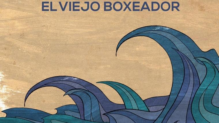 MARWAN  PRESENTA  EL VIEJO BOXEADOR  Primer adelanto de su nuevo disco