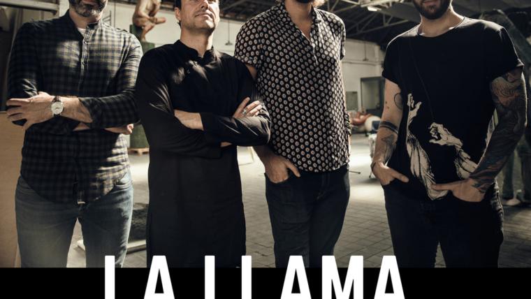 El feat de «La Llama» de Fon Román con Izal ya en todas las plataformas
