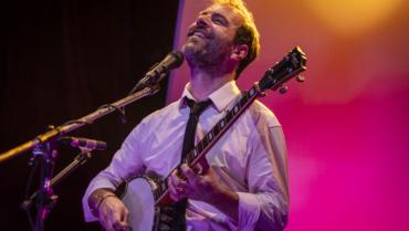 KEVIN JOHANSEN presenta gira en España en mayo